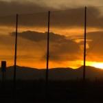 Costco Sunset